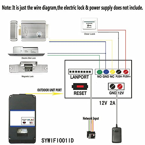 SY-Wireless-WiFi-DoorBell-Video-Door-Phone-Home-Intercom-System-IR-RFID-Camera-with-Touch-Key-for-CCTV-Home-Security-0-0