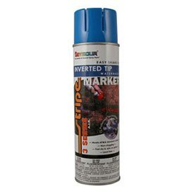 Seymour-Stripe-3-Series-Street-Utility-Marking-Paint-20-Oz-Blue-Fluorescent-12pk-0