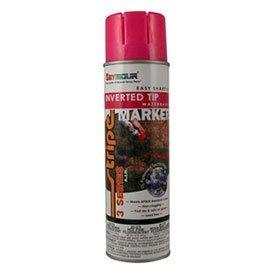Seymour-Stripe-3-Series-Street-Utility-Marking-Paint-20-Oz-Pink-Fluorescent-12pk-0
