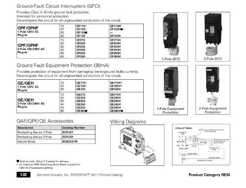 Siemens-Pole-240-Volt-type-Ground-Fault-Circuit-Interrupter-0