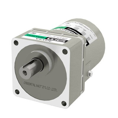 Single-Phase-110115-VAC-60-Hz-25-W-130-HP-AC-Gear-Motor-Motor-with-1801-Gearhead-0