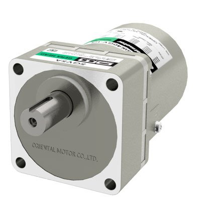Single-Phase-110115-VAC-60-Hz-40-W-119-HP-AC-Gear-Motor-Motor-with-301-Gearhead-0