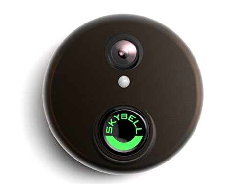 SkyBell-HD-Silver-WiFi-Video-Doorbell-0