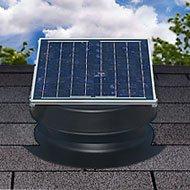 Solar-Attic-Fan-24-watt-Black-with-25-year-warranty-Florida-Rated-0-0