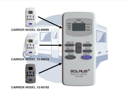 Solrus-Remote-Control-Replacement-For-Carrier-Airv-Air-Conditioners-0-0