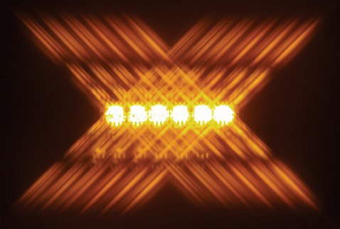 SoundOff-Signal-EGHST1A-GHOST-Gen3-Amber-Single-Mini-Warning-Light-with-Black-Housing-0-1