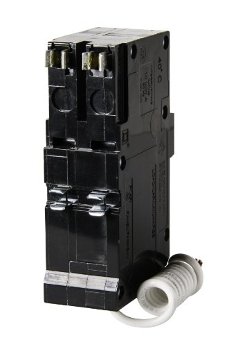 Square D By Schneider Electric Qo 20 Amp 3 5 In Two Pole