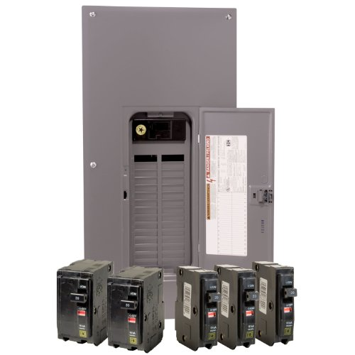 Square-D-by-Schneider-Electric-QO3040M200VP-QO-200-Amp-30-Space-40-Circuit-Indoor-Main-Breaker-Load-Center-with-Cover-Value-Pack-0