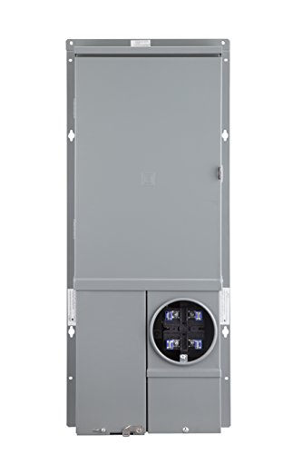 Square-D-by-Schneider-Electric-SC2040M125PF-Homeline-125-Amp-20-Space-40-Circuit-Solar-Ready-Combination-Meter-Socket-and-Main-Breaker-Load-Center-for-Plug-on-Neutral-breakers-0-1
