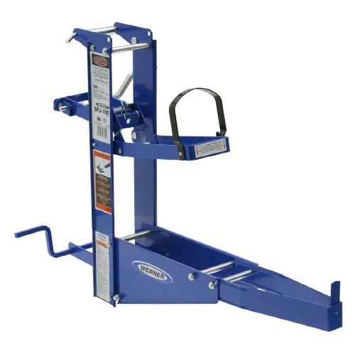 Steel-Pump-Jack-for-Pump-Jack-System-SPJ-10-0