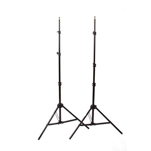 StudioPRO-1600-Watt-24×36-Softbox-Continuous-Lighting-Kit-Portrait-Photography-Photo-Video-Studio-Essentials-Includes-Light-Stand-45W-CFL-Light-Bulbs-0-0