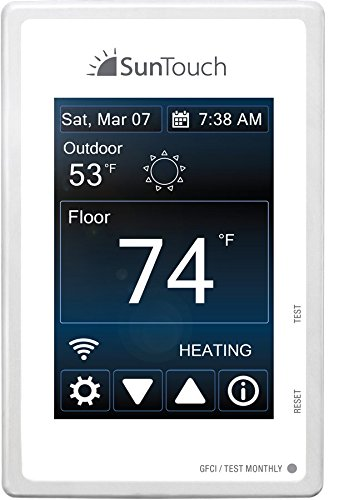suntouch wi-fi sunstat connect universal programmable ... marley thermostat wiring diagram 220 volt suntouch thermostat wiring diagram