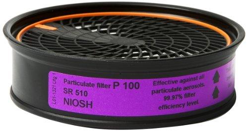 Sundstrom-H02-1321-SR-510-P100HE-Particulate-Filter-0