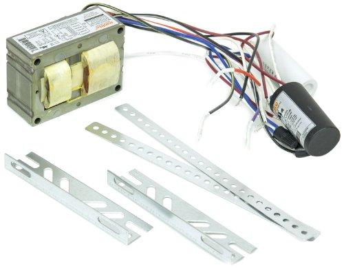 Sunlite-High-Pressure-Sodium-Ballast-Quad-Tap-Ballast-Kit-Multi-volt-0