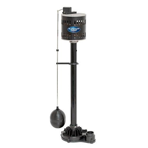 Superior-Pump-92333-13-HP-Thermoplastic-Pedestal-Sump-Pump-0