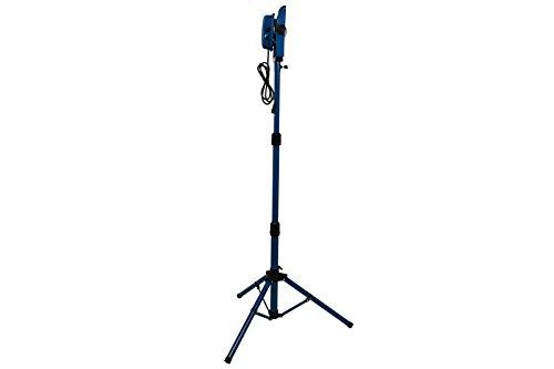 TEMCo-150-Watt-Tripod-HD-LED-Portable-Utility-Work-Light-110-120-v-Volts-w-0-0