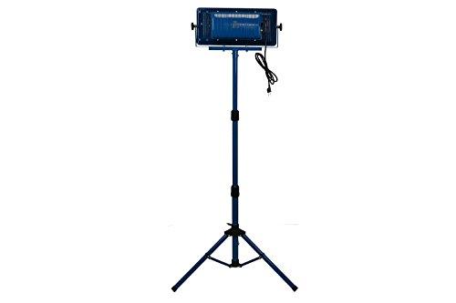 TEMCo-150-Watt-Tripod-HD-LED-Portable-Utility-Work-Light-110-120-v-Volts-w-0-1