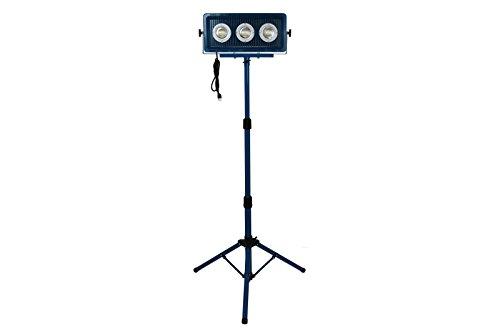 TEMCo-150-Watt-Tripod-HD-LED-Portable-Utility-Work-Light-110-120-v-Volts-w-0