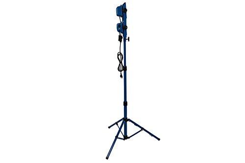 TEMCo-Tripod-HD-LED-Portable-Utility-Flood-Work-Light-2x30W-110-v-120-v-5100-Lumens-Equivalent-to-300-Watt-Halogen-0-0
