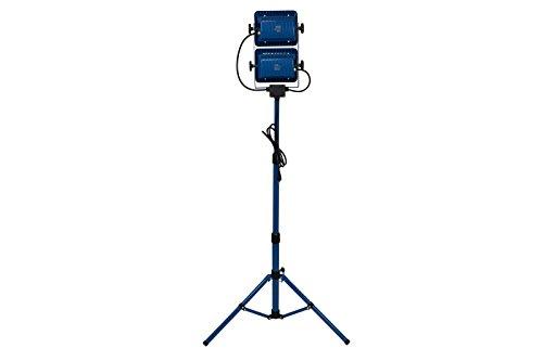 TEMCo-Tripod-HD-LED-Portable-Utility-Flood-Work-Light-2x30W-110-v-120-v-5100-Lumens-Equivalent-to-300-Watt-Halogen-0-1