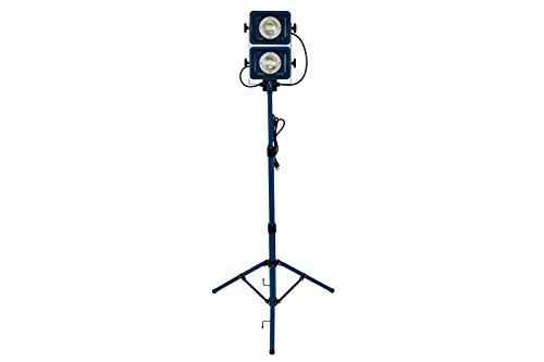 TEMCo-Tripod-HD-LED-Portable-Utility-Flood-Work-Light-2x30W-110-v-120-v-5100-Lumens-Equivalent-to-300-Watt-Halogen-0