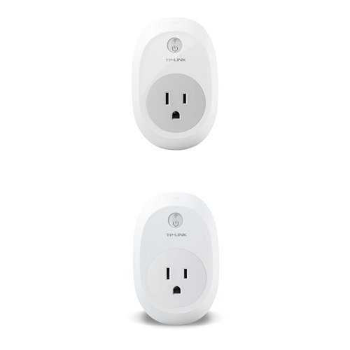 TP-LINK-Smart-Plug-2-Pack-Promo-Wi-Fi-Enabled-Save-on-1-pcs-Energy-Monitoring-Upgrade-HS100-HS110-0