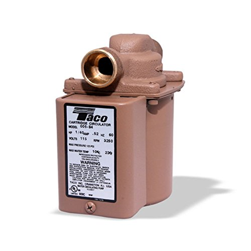 Taco-006-B4-Bronze-Circulator-Pump-34-Inch-Sweat-0
