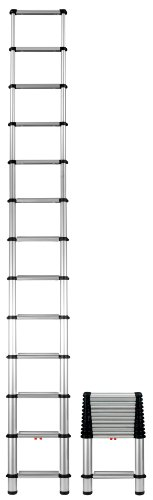 Telesteps-1600EP-OSHA-Compliant-16-ft-Reach-Professional-Wide-Step-Telescoping-Extension-Ladder-0-0