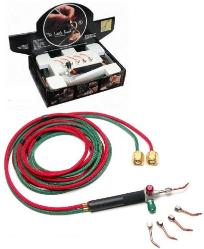 The-Little-Torch-with-5-Tips-In-a-Box-Acetylene-0