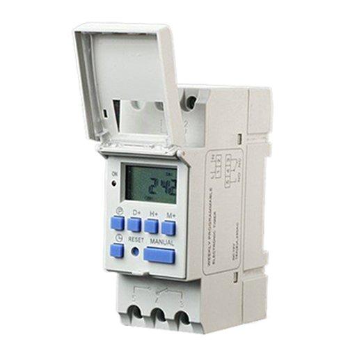 Time-Clock-7-Days-24-Hrs-Control-110VAC-16Amp-SPDT-DIN-rail-0-0
