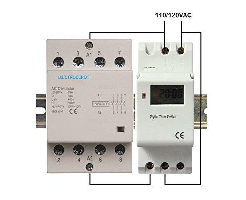 Time-Clock-7-Days-24-Hrs-Control-110VAC-16Amp-SPDT-DIN-rail-0-1