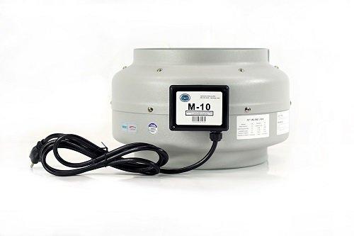 Tjernlund-M-10-In-Line-Duct-Booster-Fan-810-CFM-10-0