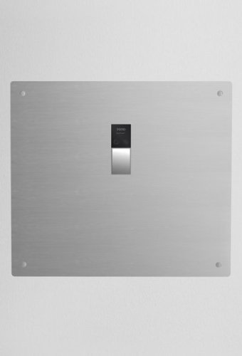 Toto Tet2ln33 Ss 14 Inch By 12 Inch Concealed Sensor