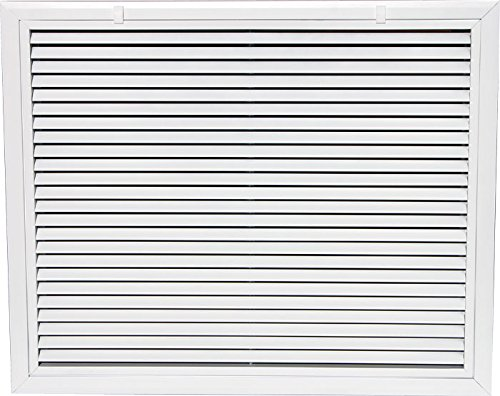 Truaire-24-X-18-Return-Air-Filter-Grille-Aluminum-Fixed-Bar-White-0-1