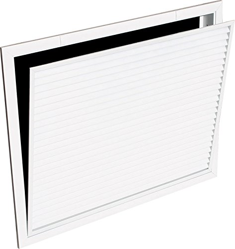 Truaire-24-X-18-Return-Air-Filter-Grille-Aluminum-Fixed-Bar-White-0
