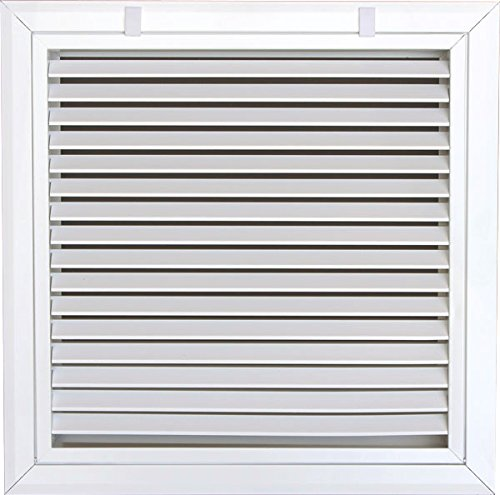 Truaire-24-X-24-Return-Air-Filter-Grille-Aluminum-Fixed-Bar-White-0-0