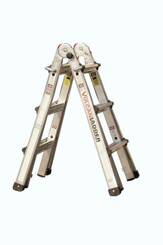 Vulcan-Ladder-USA-13-Feet-Multi-Task-Ladder-0
