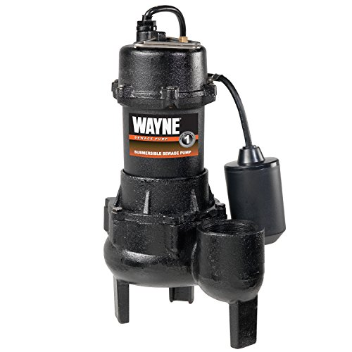 WAYNE-RPP50-Cast-Iron-Sewage-Pump-With-Piggy-Back-Tether-Float-Switch-0