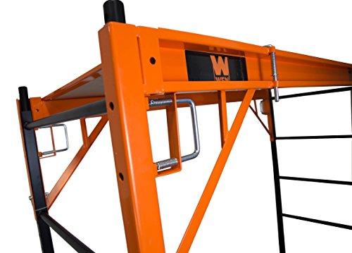 WEN-31109-1000-lb-Capacity-Rolling-Industrial-Scaffolding-0-1
