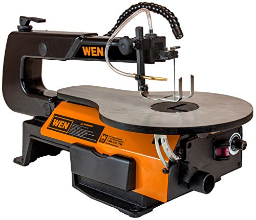 WEN-3920-16-inch-Variable-Speed-Scroll-Saw-With-Flexible-LED-Light-0
