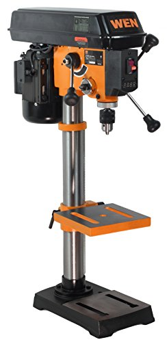 WEN-86-Amp-Variable-Speed-Floor-Standing-Drill-Press-0-0