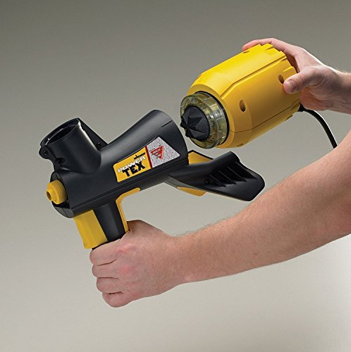 Wagner-0520000-Power-Tex-Texture-Sprayer-0-0