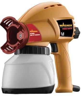 Wagner-Spray-Tech-0525037-Optimus-Power-Painter-2-Electric-54-GPH-0