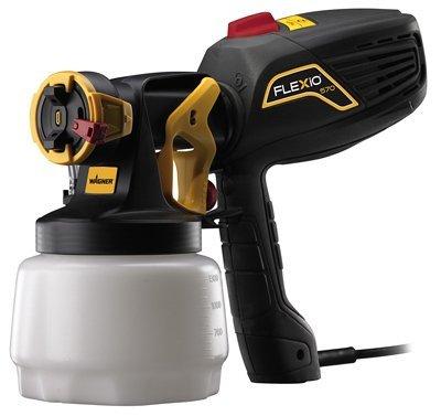 Wagner-Spray-Tech-0529011-Flexio-570-Paint-Sprayer-Hand-Held-Indoor-Outdoor-0