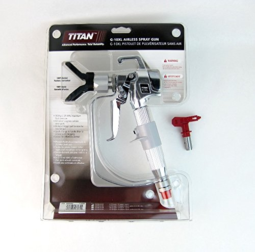 Wagner-Titan-G10-XL-Spray-Gun-286260-with-SC6-415-Spray-Tip-0