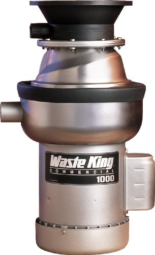 Waste-King-1000-3-1-HP-Commercial-Food-waste-disposer-0