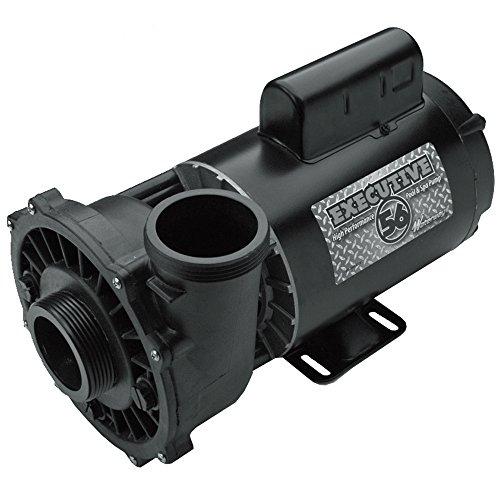 Waterway-Plastics-3722021-1D-Executive-56-Frame-5-hp-Spa-Pump-230-volt-0
