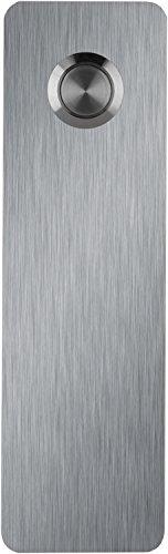 Waterwood-WW050-Stainless-Steel-Ultra-Modern-Rectangle-Doorbell-0