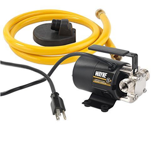 Wayne-PC2-115-Volt-340-GPH-Portable-Transfer-Water-Pump-Bronze-0