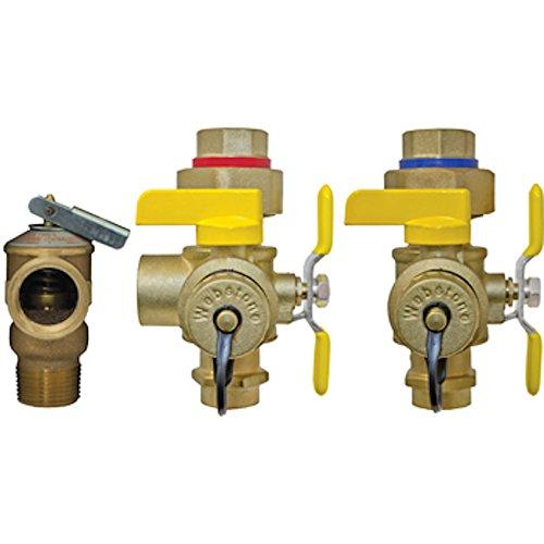 Webstone-50443PR-34-Inch-SWT-Isolator-EXP-Tankless-Water-Heater-Service-Valve-Kit-0